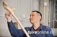 В память о первом профессиональном реставраторе Тувы Буяне Ховалыге откроется выставка