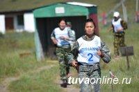В активе спортсменов Погрануправления по итогам 2018 года первое место на Спартакиаде силовых ведомств Тувы