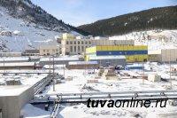 «Лунсин» установил очистные сооружения на ГОКе в Тоджинском кожууне Тувы