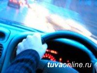 Кызыл: разыскивается водитель, насмерть сбивший на ЛДО пешехода-женщину