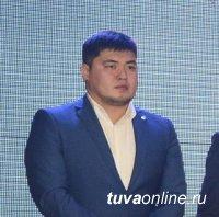 Министерство спорта Тувы возглавил тренер Субудай Монгуш