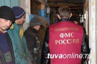 Из России за нарушение законодательства выдворен гражданин Молдовы, проживавший в Кызыле