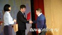 Мэр Кызыла Карим Сагаан-оол поздравил энергетиков с профессиональным праздником