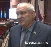 Депутат Виталий Бартына-Сады: Поддерживаю создание муниципальной полиции