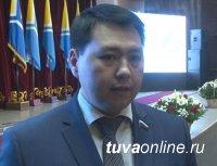 Депутат Госдумы Мерген Ооржак: Человек труда – это главное