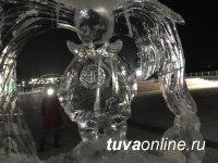 Кызылчан призвали внести свой вклад в новогоднее оформление города и воздержаться от злоупотребления спиртным в праздники