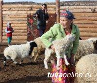 С нового года прибавку к пенсии получат  более тысячи  пенсионеров-селян Тувы