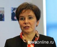 Российский экологический оператор наладит систему переработки мусора в России – Светлана Разворотнева