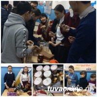 В Пий-Хемском кожууне Тувы проведена Благотворительная ярмарка