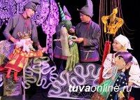 Прибайкалье примет эстафету Всероссийского театрального марафона от Тувы