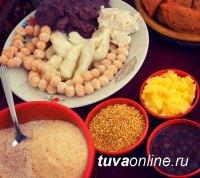 Тува: какие блюда готовим для встречи Шагаа, Нового года по лунному календарю, и приема гостей