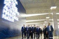 Стала известна тема Красноярского экономического форума