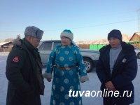 Единороссы призвали власти взять под опеку семью многодетного отца А.Сагаланова