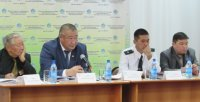 Минприроды Тувы выявило 130 нарушений в сфере недропользования