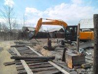 Кызыл: муниципальным земельным контролем в 2018 году были направлены материалы 30 проверок нарушений земельного законодательства