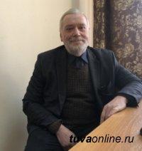 ЧЕЛОВЕК ТРУДА. Александр Курганский, радиоинженер с 37-летним стажем