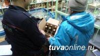 В Туве на 12% снизилась розничная продажа алкоголя