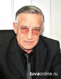 Остановилось сердце ветерана строительной отрасли Тувы Владимира Гавриленко