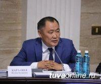 Глава Тувы объяснил высокий уровень бедности жителей региона - РИА Новости