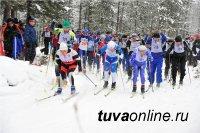 """В Туве завтра пройдут массовые лыжные гонки """"Лыжня России"""""""