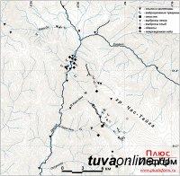 Ученые Института физики Земли изучают сейсмическую активность в Туве