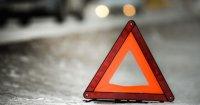 В Пий-Хемском районе в результате опрокидывания автомашины пострадали четыре человека