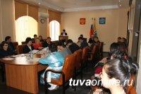Единороссы Тувы начали подготовку к предварительному голосованию для определения партийного списка на предстоящие выборы