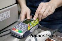 Тува вошла в топ-10 регионов, жители которых чаще всего платят банковскими картами