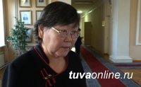 Кара-Кыс Аракчаа предлагает ученым составить этнопсихологический портрет бедности в Туве