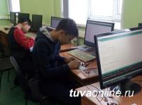 В ТувГУ заработал еще один кружок по робототехнике для школьников