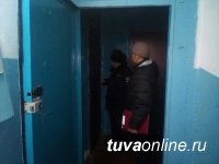 """В дни праздников сотрудники Мэрии Кызыла проверили 16 """"посуточных"""" квартир"""