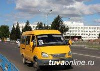 Судебные приставы Тувы с трудом убедили газелиста-маршрутчика выплатить штраф
