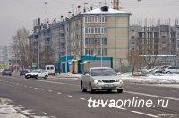 В Туве на 1000 жителей приходится 192 автомобиля