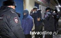 Тува: с 5 по 10 марта составлено 226 административных протоколов за распитие в общественном месте