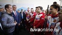 Премьер-министр РФ поддержал инициативу Шолбана Кара-оола о проведении совещания по развитию Тувы
