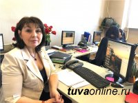ЧЕЛОВЕК ТРУДА. Мастер связи Мария Макарова