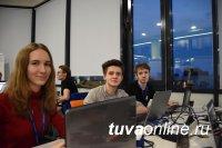 Кызылские лицеисты Лев Лымаренко и Евгений Лутанин стали призерами Всероссийской олимпиады по программной инженерии!