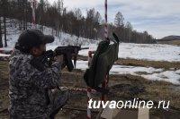 53 опытных стрелка Тувы приняли участие в соревнованиях по стендовой стрельбе в Хову-Аксы