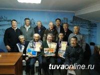 К 5-летию воссоединения Крыма с Россией в Туве проведен шахматный турнир