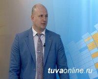 Министр строительства и ЖКХ Тувы разъяснил ситуацию с региональным оператором по вывозу ТКО