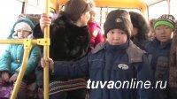 С 15 марта на территории Тувы проходит месячник безопасности детей