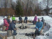 В Туве с 23 по 31 марта пройдут весенние школьные каникулы