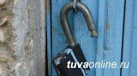 Похитившие в Мугур-Аксы дорогостоящие стройинструменты на сумму 400 тыс. рублей были задержаны в Кызыле