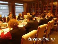 В правительстве России началась подготовка к совещанию по плану социально-экономического развития Тувы