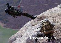 В Туве военные 55-й горной бригады смогут получать разряды и звания по альпинизму