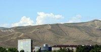 В Кызыле похолодало, ожидается мокрый снег