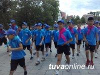 Более 22 000 школьников Тувы смогут отдохнуть летом в оздоровительных лагерях