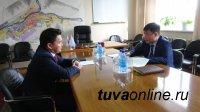 Предприниматель Эдуард Байкара предлагает создать в Кызыле зоопарк