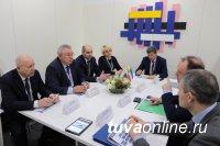 Хакасия и Тува объединились в обращении о передаче дороги Абакан-Ак-Довурак в федеральную собственность