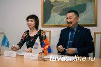 В 2019 году Тува сможет направить на целевое обучение в Сибирском институте искусств им.Д.Хворостовского 6 музыкантов